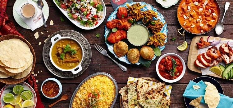 Is Sharing Food In Indian Culture