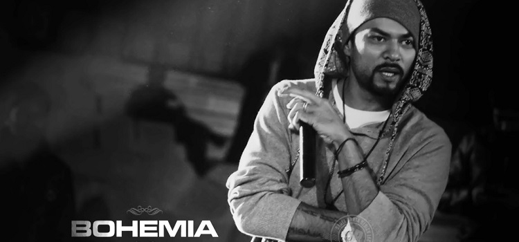 Bohemia: The Punjabi Rapper