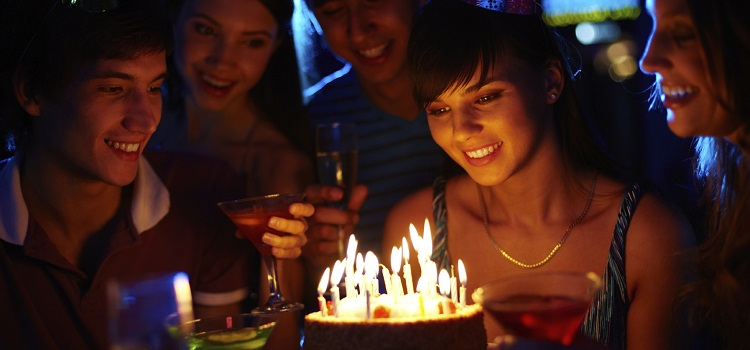 Birthday Party Venues In Chandigarh