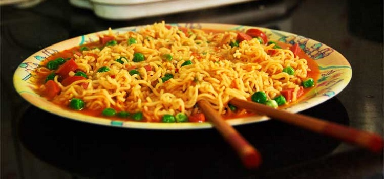 Love Maggi? But do you know about the places that survives only on Maggi??