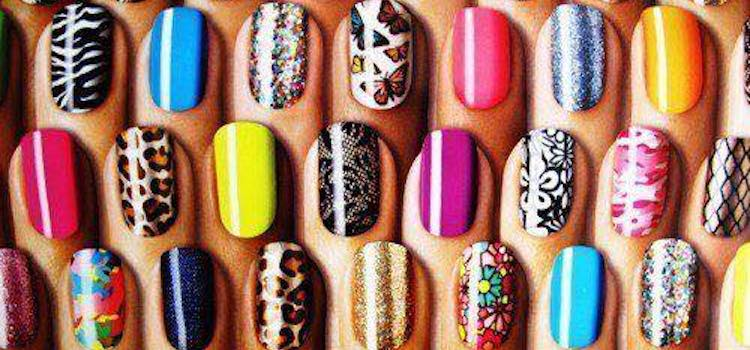 Simple Nail Art Designs Best In Trend Ideas