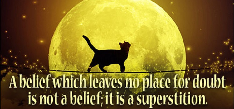 superstitious beliefs Just like their ancestors, in modern egyptian households, many families hold on  to superstitious beliefs that at times can be scary and more.
