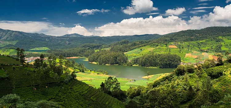 Travelling in and around the : Queen of Hill stations - Ooty