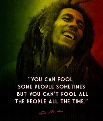 Quotes By Bob Marley On Life Love And Happiness