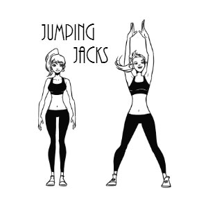 4 Best Exercises To Lose Weight Without Hitting Gym