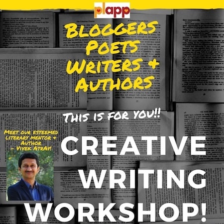 anonymous writers workshop chandigarh april 2018
