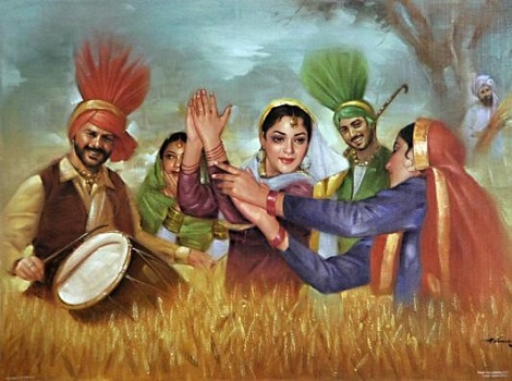 baisakhi special top 10 punjabi songs