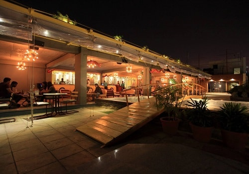 Best Bars In Jp Nagar Bangalore
