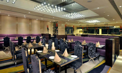 Lunch buffet deals in chandigarh