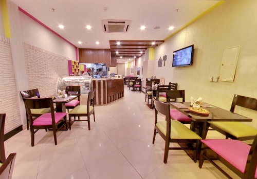 must visit cafes in gurgaon
