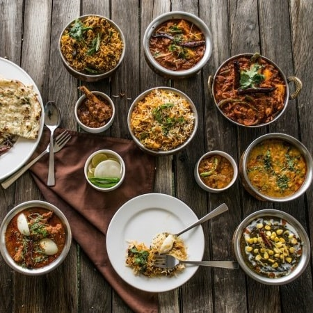 best home delivery restaurants in gurgaon