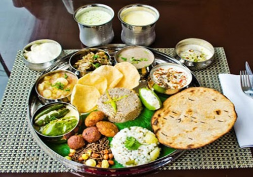 Places for special navratri thali in ludhiana for Kitchen 95 ludhiana