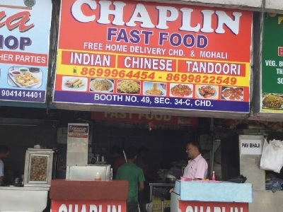 30 finger licking delights from the streets of chandigarh