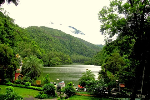 off beat destinations from chandigarh within 200 km