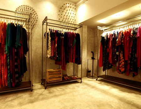 Best Boutiques In Chandigarh For Ethinic Freaks