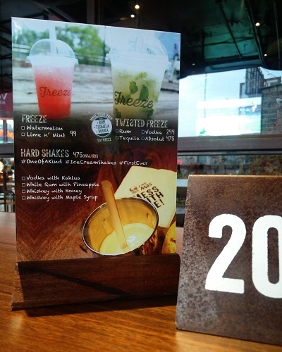 taco bell makes drinking and dining a treat for all the senses