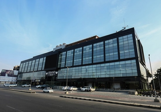 The 10 Best Shopping Places In Ludhiana
