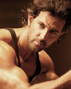 you surely cant stop lusting over the greek god hrithik and the beauty lisa